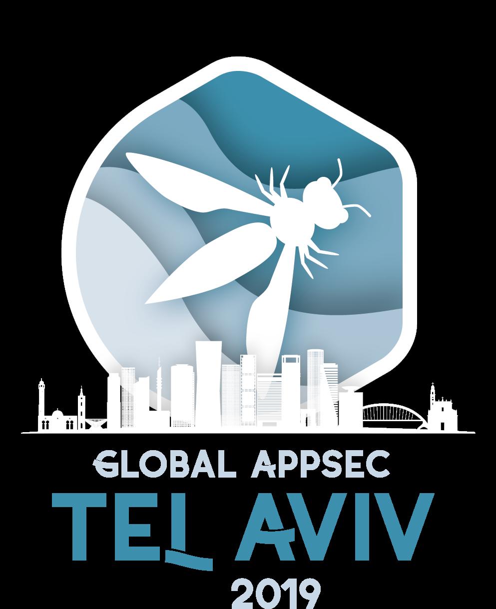 Global AppSec Tel Aviv logo